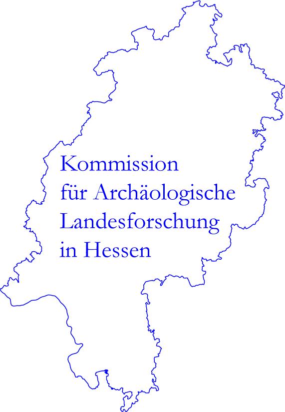 Logo Kommission weiß-blau