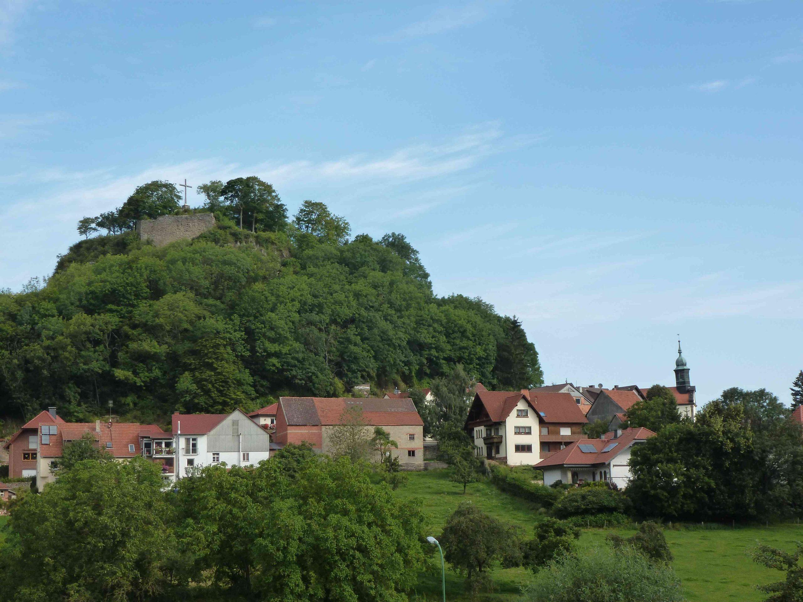 Haselstein, Lkr. Fulda