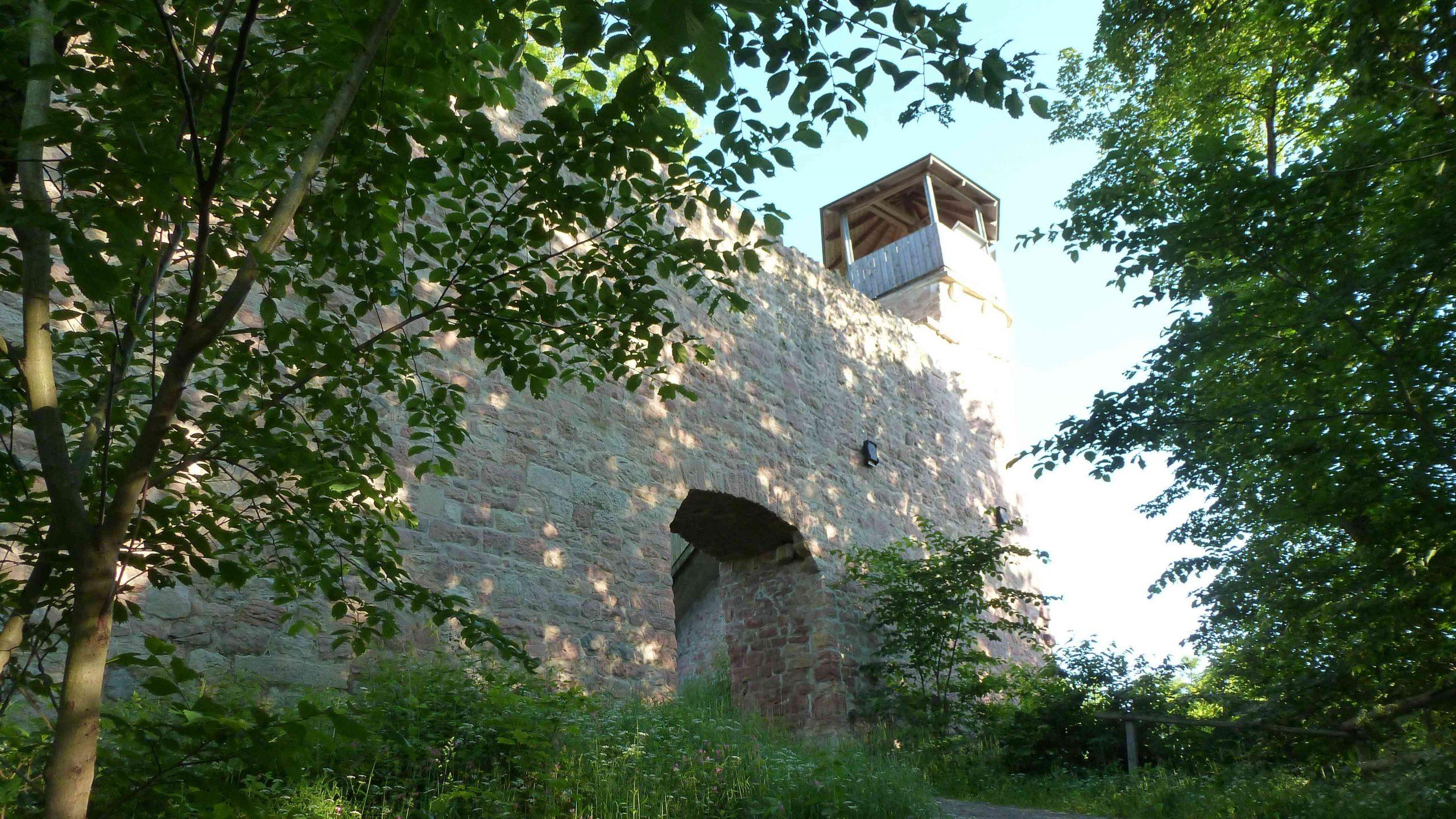 Auersburg, Lkr. Fulda